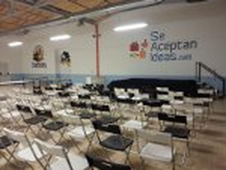 Madrid training rooms Espace de Coworking Seaceptanideas image 1