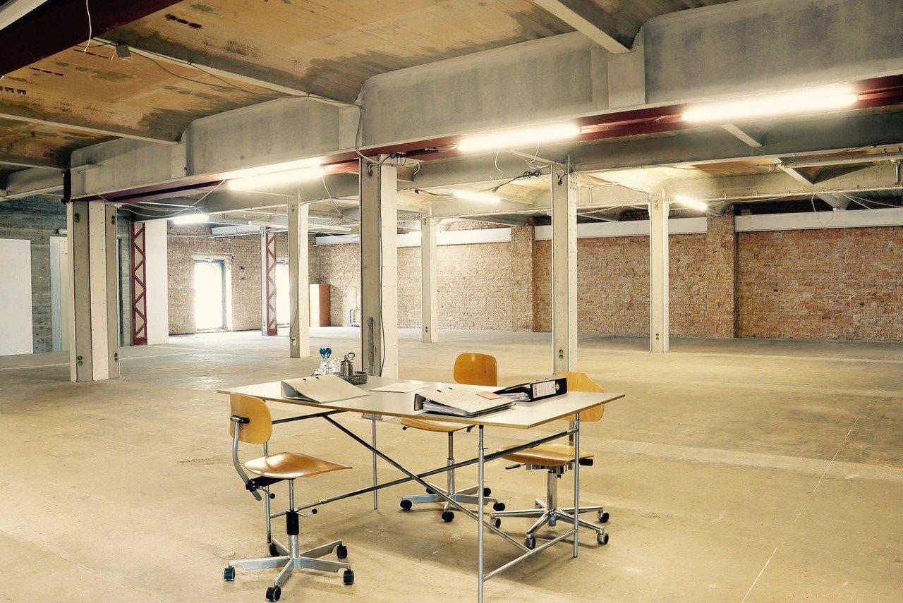 Berlin corporate event venues Besonders Kühlhaus Berlin - 4. Etage image 0