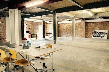 Berlin corporate event venues Besonders Kühlhaus Berlin - 4. Etage image 1
