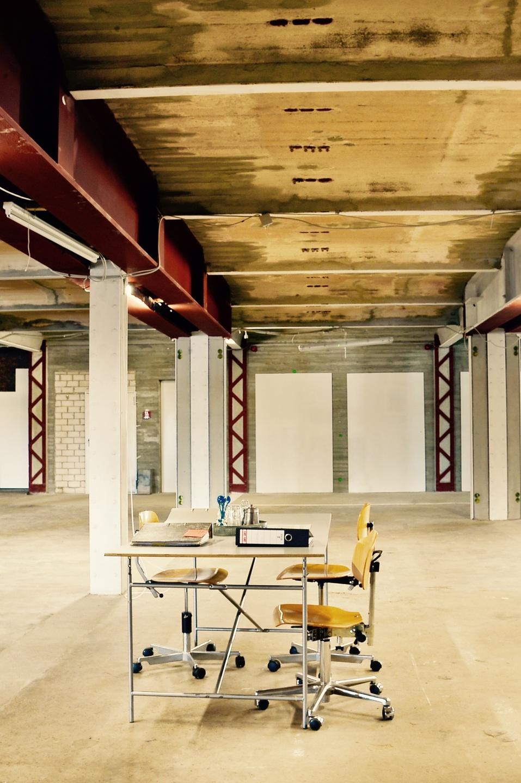 Berlin corporate event venues Besonders Kühlhaus Berlin - 4. Etage image 2