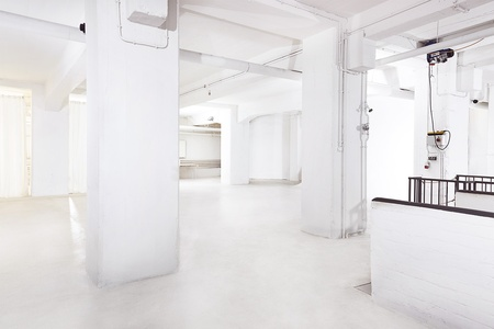 Hamburg Train station meeting rooms Photography studio Weyer + Grill Studios image 5