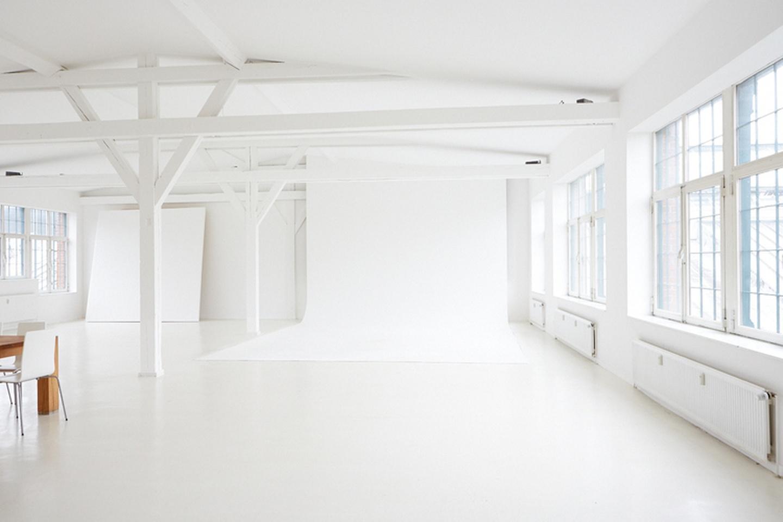 Hamburg workshop spaces Photography studio Highnoon Studio - East image 1