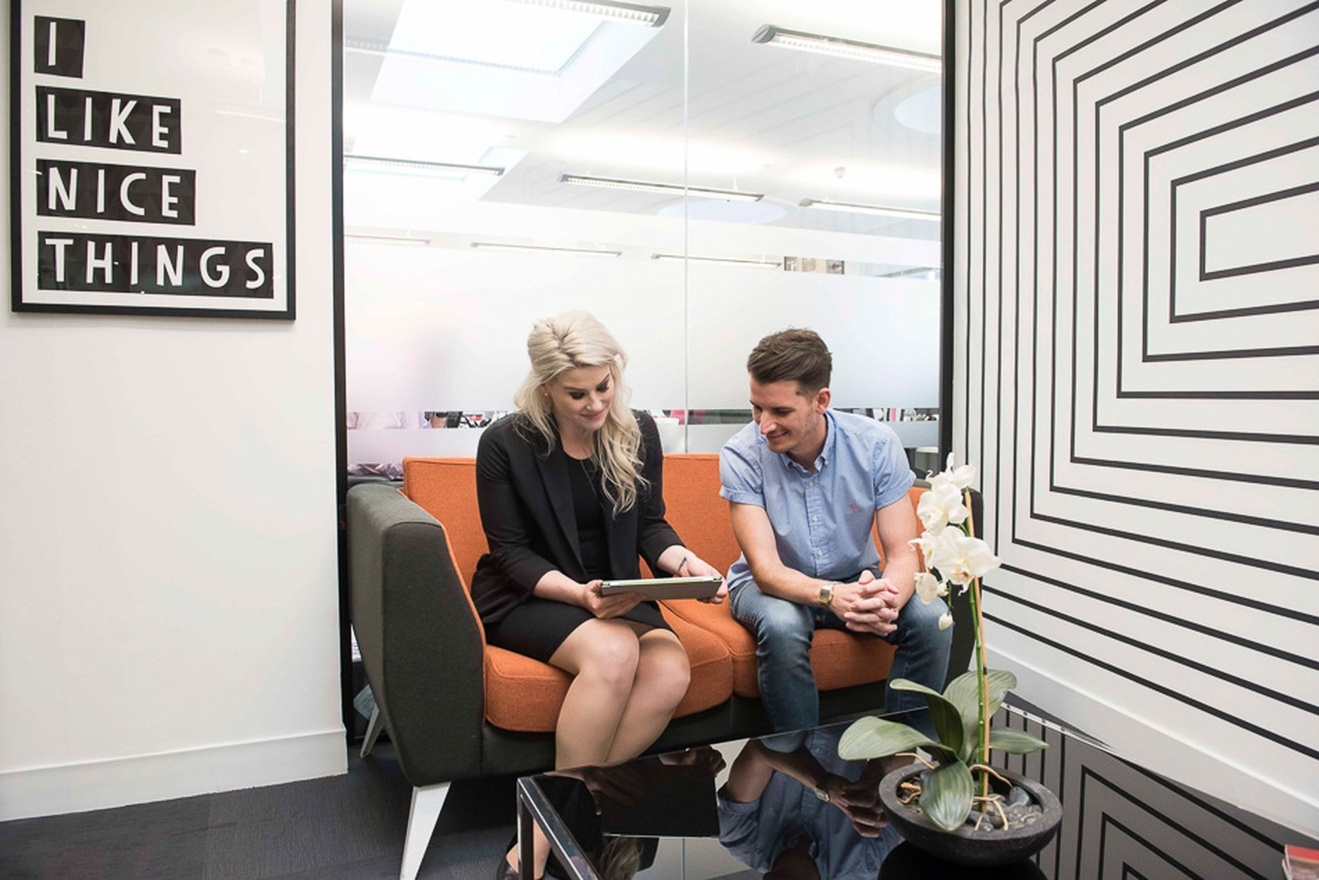 London conference rooms Meetingraum Headspace - Springfield image 0