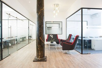 London conference rooms Meetingraum Headspace - King's Landing image 3
