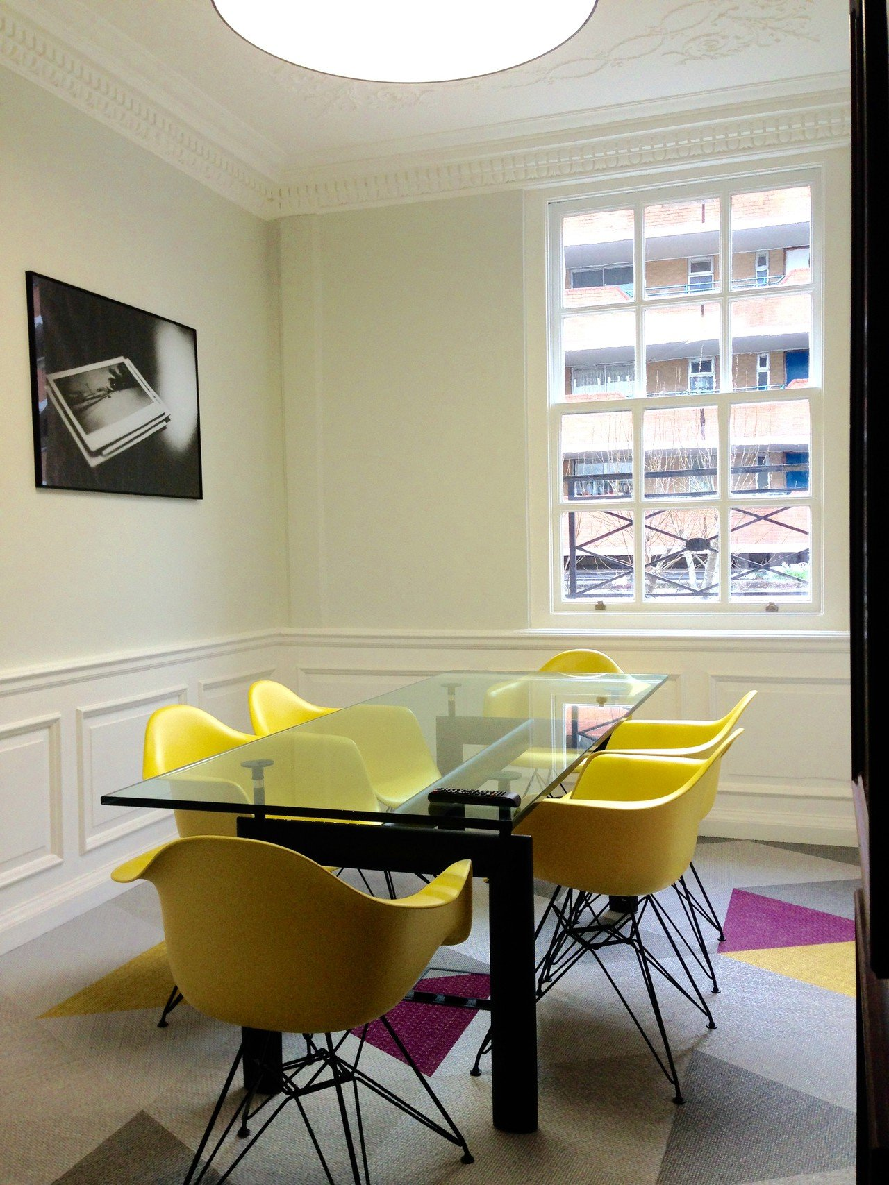 London conference rooms Meetingraum Headspace - King's Landing image 1
