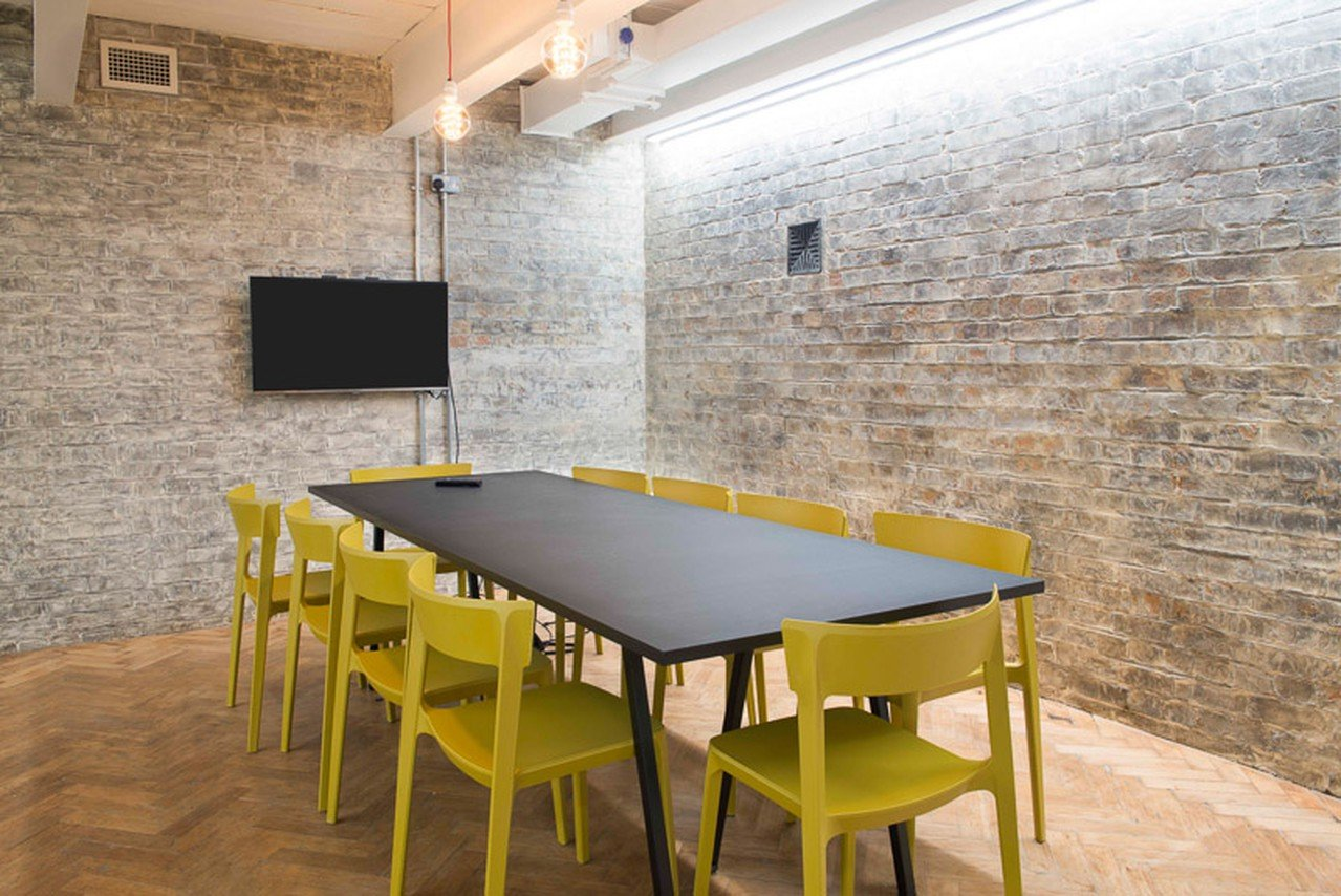 London conference rooms Meetingraum Headspace - Metropolis image 0