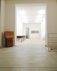 Berlin workshop spaces Galerie d'art Berlin Art Biz image 3