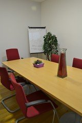 Madrid training rooms Espace de Coworking CowUp Majadahonda Coworking image 6
