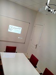 Madrid training rooms Espace de Coworking CowUp Majadahonda Coworking image 8