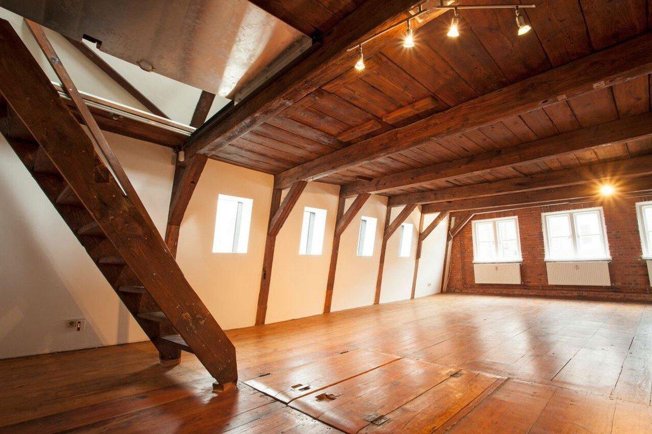 Hamburg workshop spaces Besonders Waterfront - Salon image 0