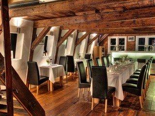 Hamburg workshop spaces Besonders Waterfront - Salon image 2