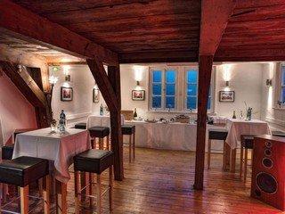Hamburg workshop spaces Besonders Waterfront - Salon image 1
