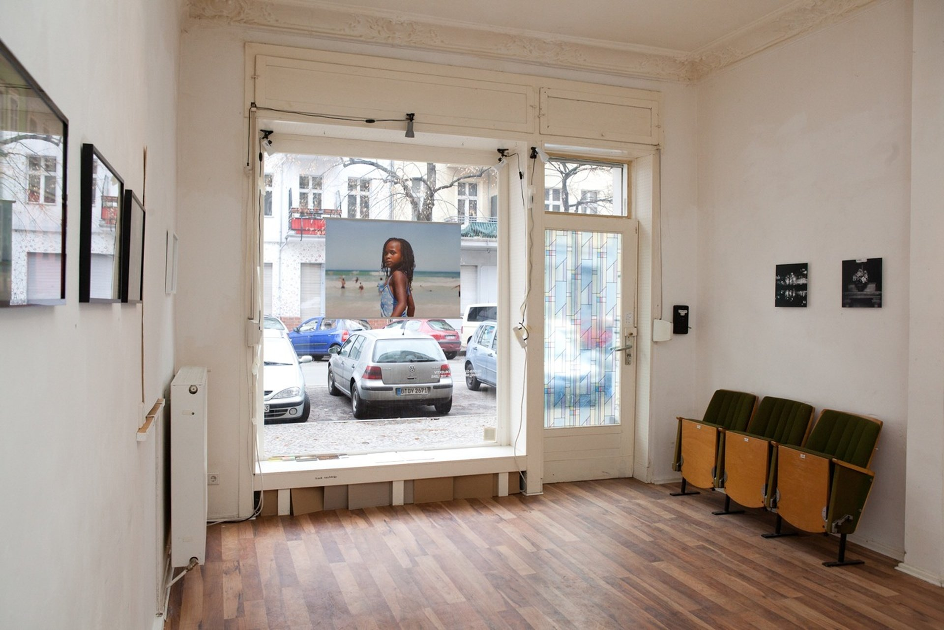 Berlin seminar rooms Galerie d'art Retramp Gallery image 0