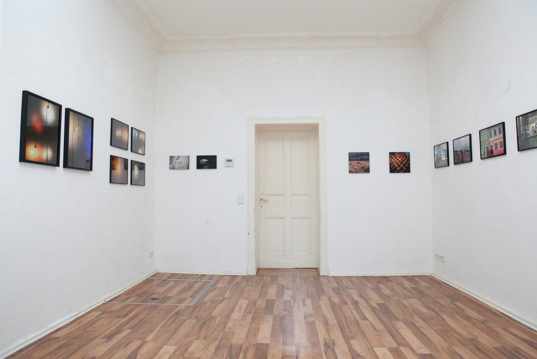 Berlin seminar rooms Galerie d'art Retramp Gallery image 1