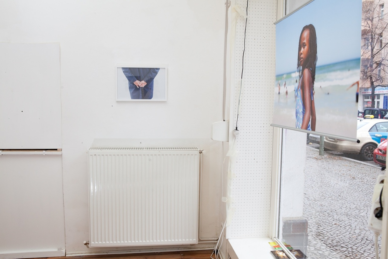 Berlin seminar rooms Galerie d'art Retramp Gallery image 2