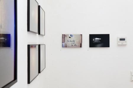 Berlin seminar rooms Galerie d'art Retramp Gallery image 3