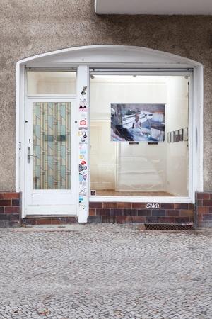 Berlin seminar rooms Galerie d'art Retramp Gallery image 4