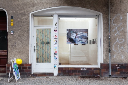 Berlin seminar rooms Galerie d'art Retramp Gallery image 5