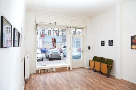 Berlin seminar rooms Galerie d'art Retramp Gallery image 6