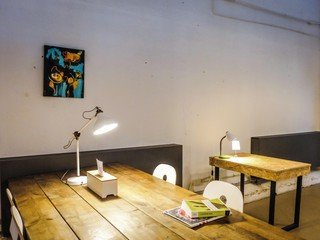 Amsterdam Espaces de travail Espace de Coworking The Thinking Hut - Oost ☀️ image 7