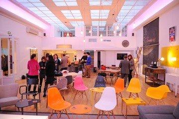 Paris Espaces de travail Unusual OPENMIND KFE Paris-Boétie image 10