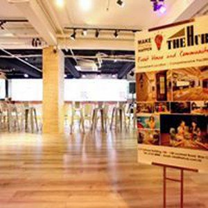 Hong Kong workshop spaces Coworking Space The Hub -Event Venue & Community image 6