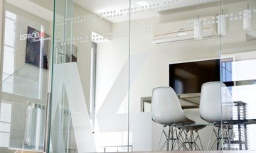 Madrid conference rooms Meetingraum Estudio A4 image 1