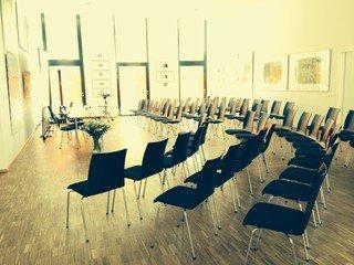 Hamburg training rooms Meetingraum ElbFaire / Ökumenisches Forum HafenCity image 4