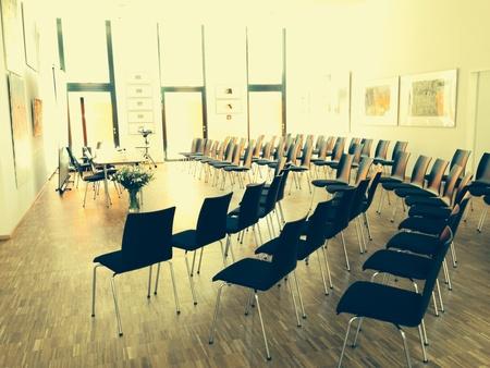 Hamburg training rooms Meeting room Ökumenisches Forum HafenCity image 4