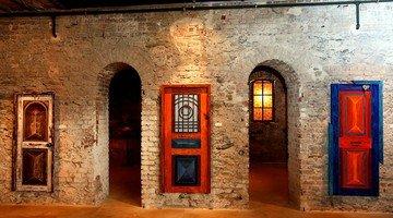 Rest der Welt workshop spaces Restaurant ADAHAN ISTANBUL image 11