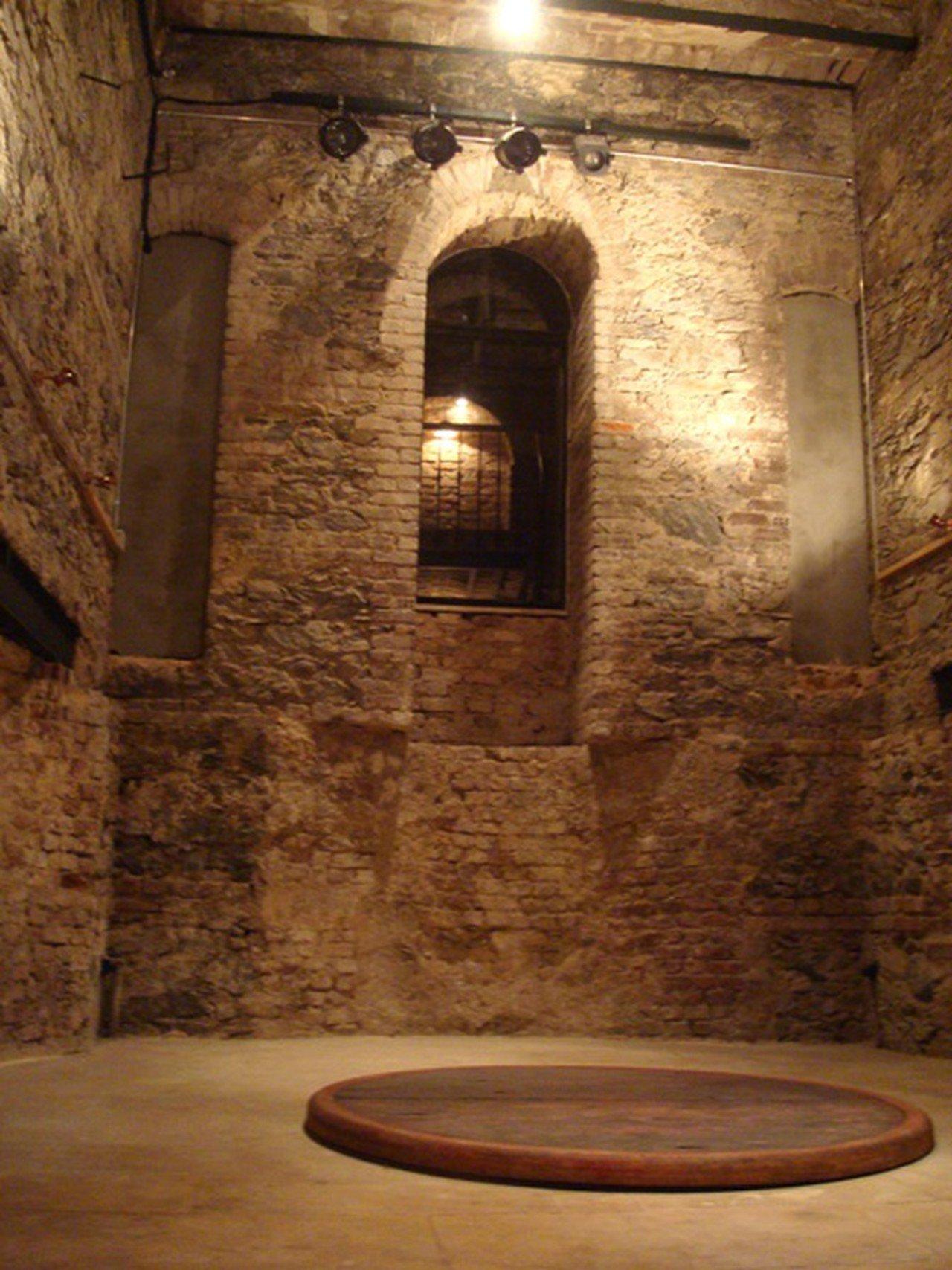 Rest der Welt workshop spaces Restaurant ADAHAN ISTANBUL image 0