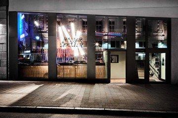 Hamburg Eventräume Bar Generator Hostel - Bar image 5