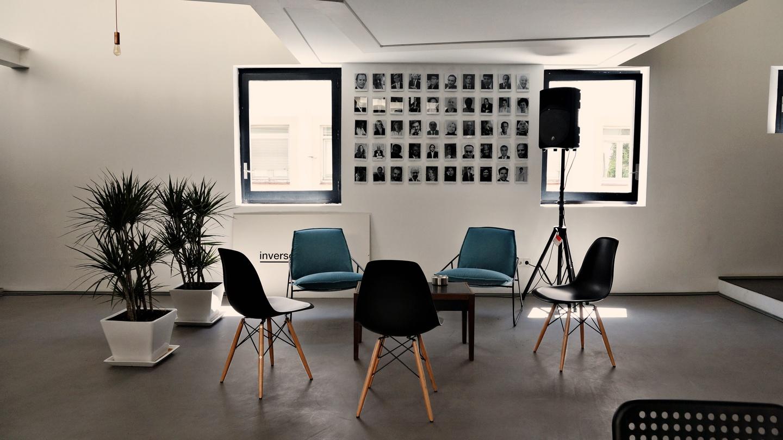 Madrid workshop spaces Club The Heroes Club image 2