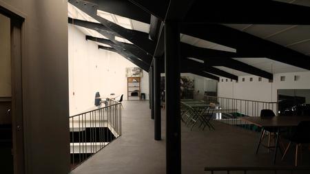 Madrid workshop spaces Club The Heroes Club image 5