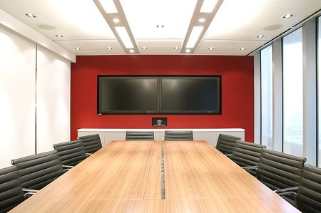 Hong Kong conference rooms Meeting room Bridges Executive Centre - Admiralty Conference Room  image 0