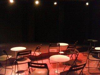 Madrid workshop spaces Auditorium La Sala Mayko - Teatro image 3