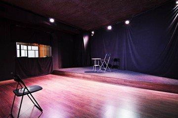 Madrid workshop spaces Auditorium La Sala Mayko - Teatro image 2