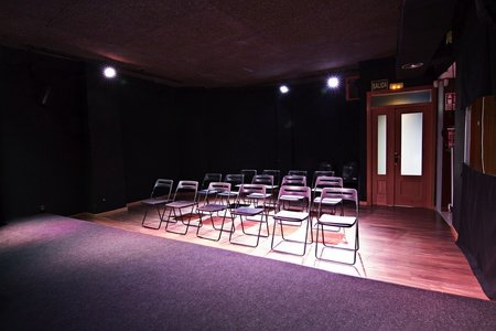 Madrid workshop spaces Auditorium La Sala Mayko - Teatro image 0