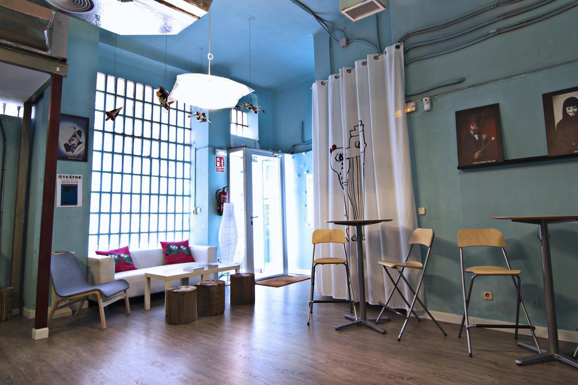 Madrid Train station meeting rooms Meeting room La Sala Mayko - Hall image 1
