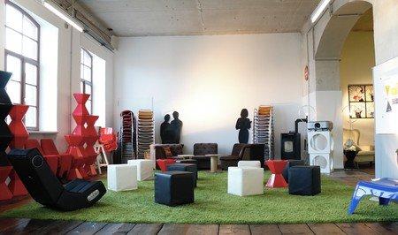 Vienna Workshopräume Lieu Atypique Vienna Intrapreneur Academy image 2