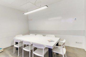 Paris Espaces de travail Meetingraum Coworkshop - Meeting Room 8 pers. image 1