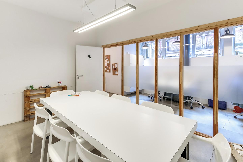Paris Espaces de travail Meeting room Coworkshop - Meeting Room 8 pers. image 2