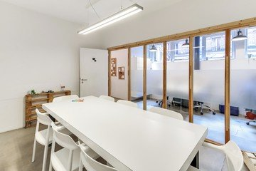 Paris Espaces de travail Meetingraum Coworkshop - Meeting Room 8 pers. image 2