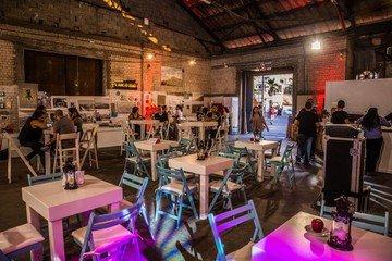 Tel Aviv corporate event venues Gallery Collage image 0