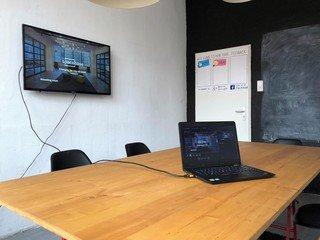 Berlin Besprechungsräume Meeting room Spacebase Meeting Room image 10