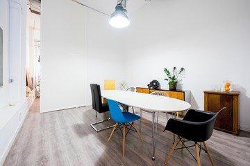 Madrid workshop spaces Industriegebäude Lekanto image 4