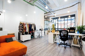 Madrid workshop spaces Industriegebäude Lekanto image 5