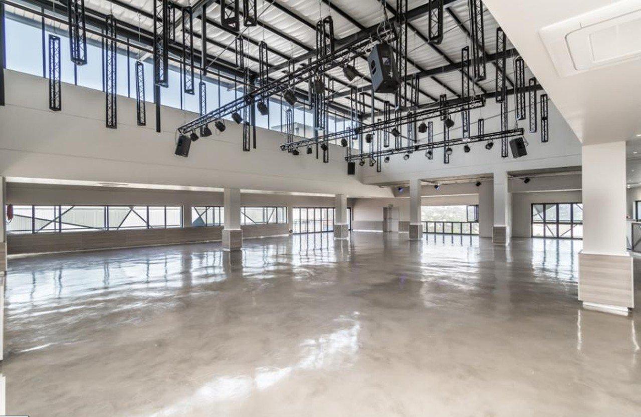 Johannesburg corporate event venues Club Level Three image 0