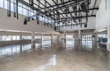 Johannesburg corporate event venues Club Level Three image 1