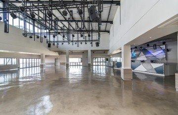 Johannesburg corporate event venues Club Level Three image 2